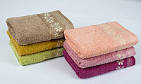 Набор полотенец махровых Binnur - Vip Cotton V11 70*140 (6 шт)