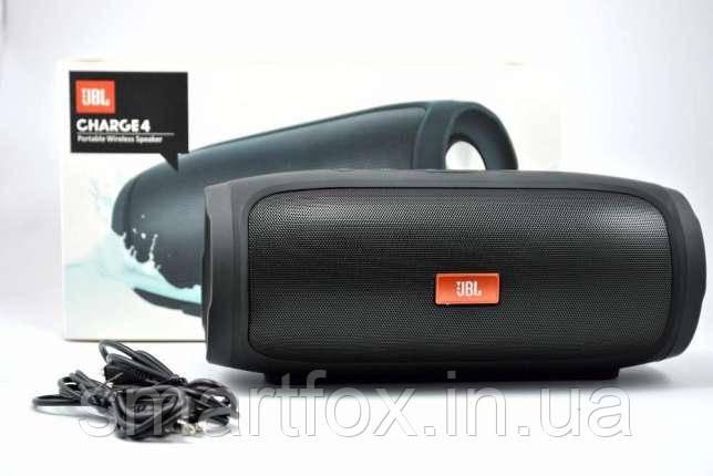 Портативная колонка JBL Charge 4 Bluetooth, фото 2