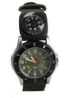 Часы+компас