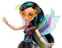 Кукла Клео Де Нил новая серия Монстров - Цветочные монстряшки или Сад страхов, Garden Ghouls Wings Cleo De Nil