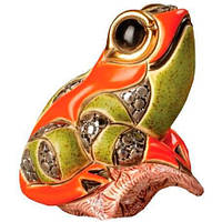Лягушонок на листе De Rosa Rinconada Families Dr360f-50 красный