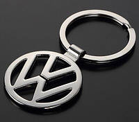 Брелок в виде значка VW (фольксваген) металл SKU0000804, фото 1
