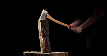 Колуны для дров