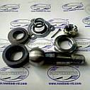 Ремкомплект наконечника (шарнира) рулевой тяги 2ПТС4 - МТЗ / ЮМЗ, фото 4
