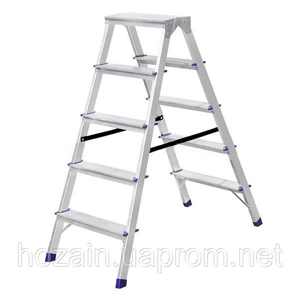 Стрем'янка Stairs алюм.двухсторон.А205