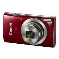 Canon IXUS 175 Red (1097C010)