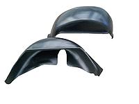 Подкрылки пара задних Опель Омега А Opel Omega A