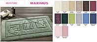 Набор ковриков для ванной Confetti Maritime Hunter Green (Nefti Yesil)
