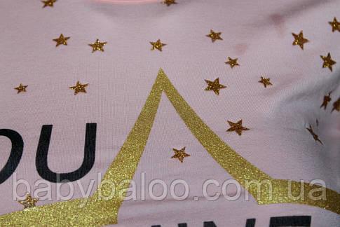 Туника рисунок звезда(от 8 до 11 лет), фото 2
