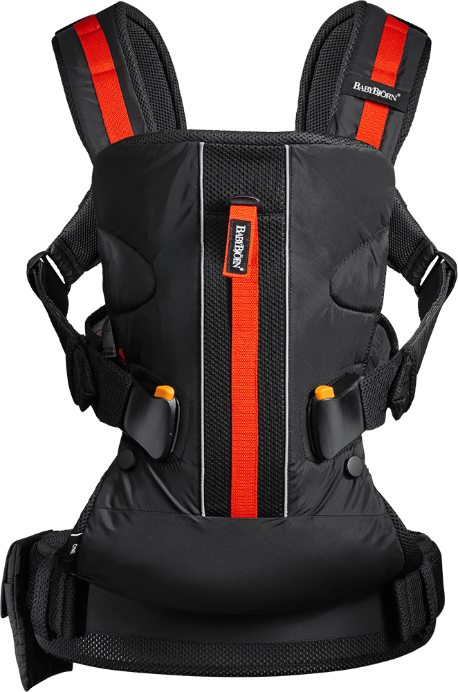 Рюкзак-кенгуру BABYBJORN ONE OUTDOORS