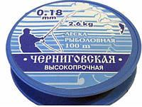 Леска Черниговская 0.18 100м