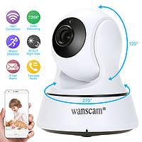 Видеокамера Wanscam HW0036 IP