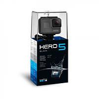 Экшн-камера GoPro Hero5, English/Russian Black (CHDHX-501-RU)