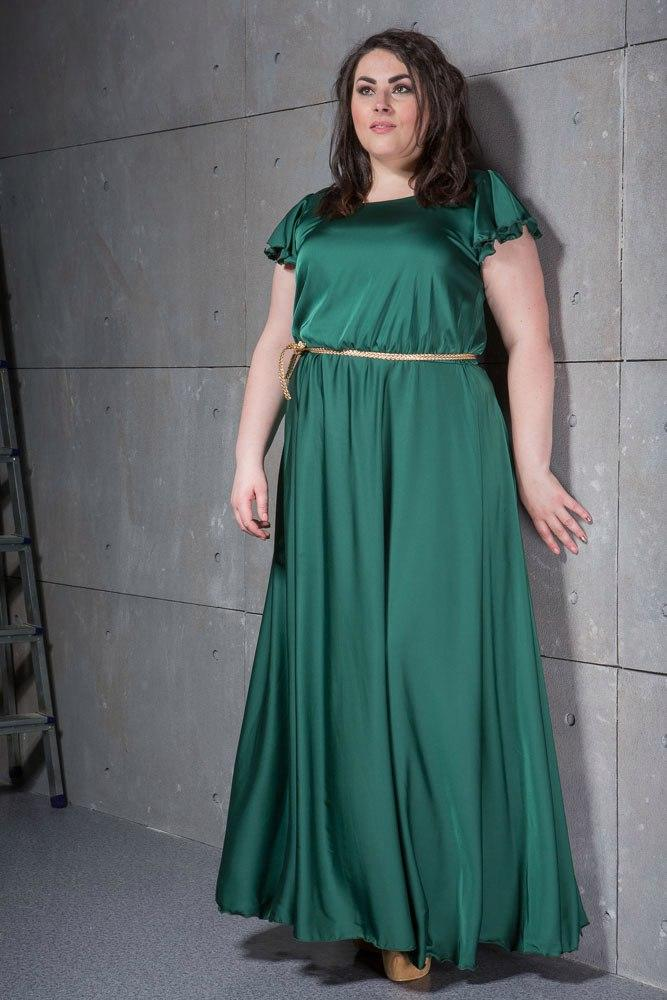 6a63b6acd82 Вечерние длинные платья. Большие размеры.  6 цветов . - ВРЕМЯ МОДЫ в