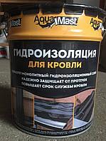 Мастика битумная для кровли AquaMast 18 кг (2000000115511)