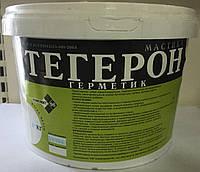 Герметик Тегерон для стыков ведро 3 кг (2000000115535)