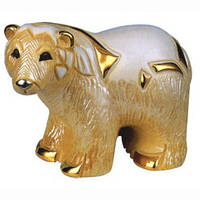 Фигурка De Rosa Rinconada Anniversary Медведь Dr755-15 белый