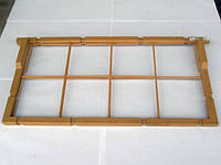 Рамка для ульев полимерная Рута