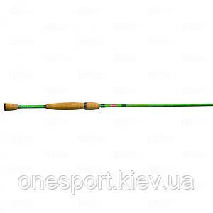 Удилище спиннинговое Berkley Trout Dough TDS662UL 1.98m 0.87-7 гр (код 167-30412)