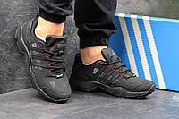 Черные кроссовки Adidas Swift Gore Tex, мужские