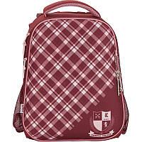 Рюкзак школьный каркасный (ранец) 531 College Kite K17-531M-2