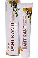 Зубная паста Дант Канти Патанджали 200 г Индия