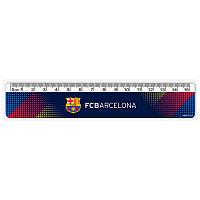 Линейка пластиковая Barcelona Kite BC17-090