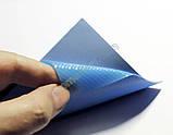 Термопрокладка 3K600 B24 1.0мм 50x50 6W синяя термоинтерфейс для ноутбука, фото 8