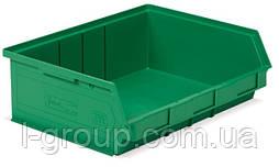 Контейнери для зберігання 350х450х145 мм