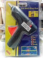 """Клеевой пистолет (термопистолет) """"Hot Melt Glue Gun"""", 40Вт (544546)"""