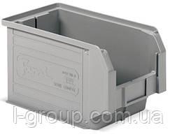 Контейнери для зберігання дрібних деталей 350х200х200 мм