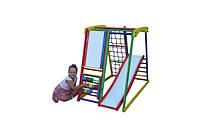 Детский спортивный уголок раннего развития ребенка  детская Спортивная площадка TOP kids color 2 max