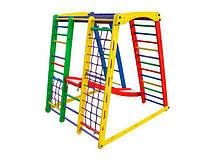 Детский спортивный уголок раннего развития ребенка  детская Спортивная площадка TOP margo 3
