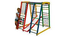 Детский спортивный уголок раннего развития ребенка  детская Спортивная площадка TOP margo 3 max