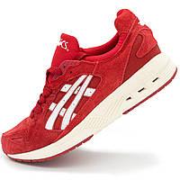 Женские кроссовки Asics GT-Coolxpress красные. Топ качество!