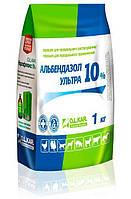 Альбендазол Ультра 10% порошок, уп. 1 кг, O.L.KAR. (Олкар)