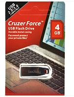 USB накопитель SanDisk 4Gb