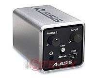 Alesis CORE1 Alesis Компактный USB аудиоинтерфейс