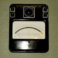 Микроампервольтметр М1106