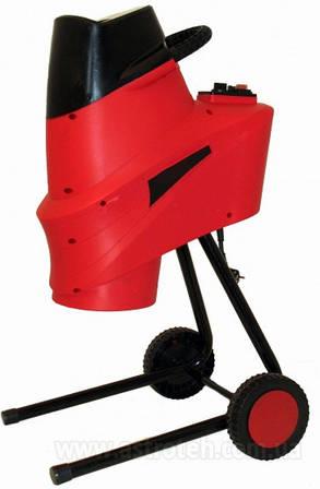Измельчитель электрический Ikra Mogatec GSL 2500