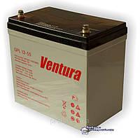 Акумуляторна батарея Ventura GPL 12-55