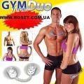 Миостимулятор для тела Gym Form Duo Жим Форм Дуо