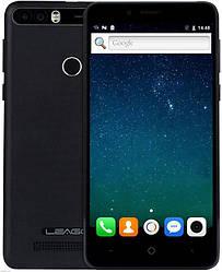 "Смартфон Leagoo KIICAA Power black 2/16 Gb Quad-Core 5"""