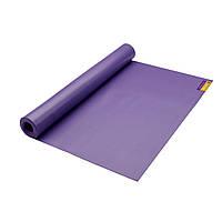 Коврик для йоги HUGGER-MUGGER Travel Mat (фиолетовый) NEW