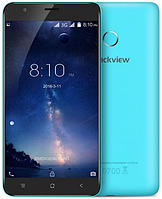 "Blackview E7S Blue 2/16 Gb, 5,5"", MT6580, 3G, фото 1"