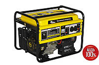 Генератор бензиновый Кентавр КБГ-605Э (№8525)