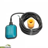 Выключатель поплавковый универсальный Aquatica 3м