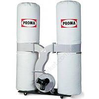 Вытяжная установка (стружкосос) Proma OP-2200 (380 В)