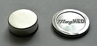 MagHED (Магнитный держатель для мобильного телефона)