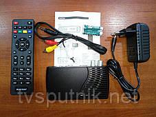 Эфирный тюнер World Vision T62D (DVB-T2, Youtube, IPTV), фото 2